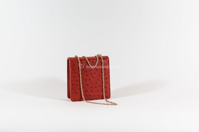 Replica 1954 struzzo rosso