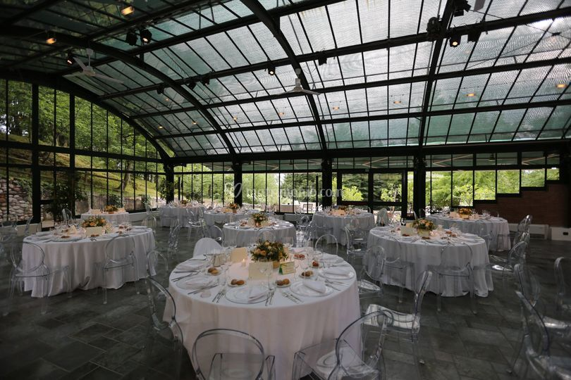 Matrimonio Serra Toscana : Matrimonio in serra di cascina diodona foto