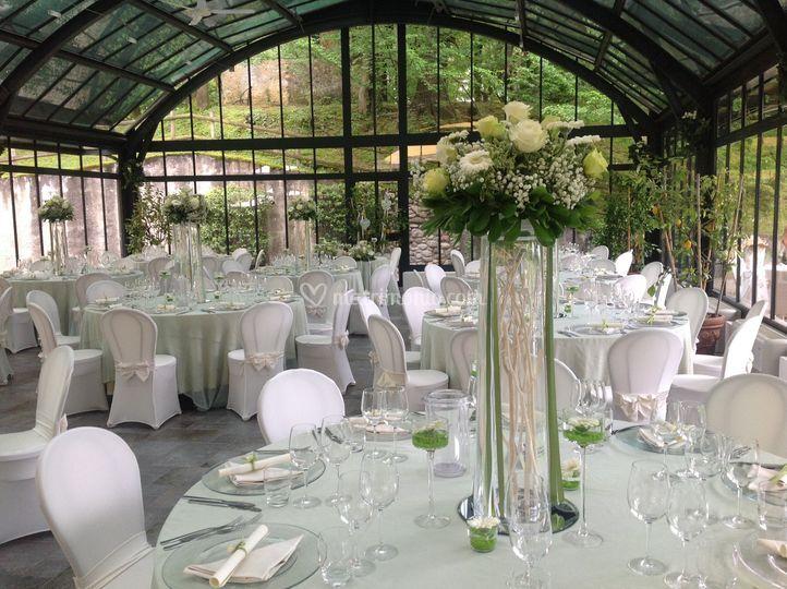 Matrimonio In Serra : Diodona spazio e ristorante