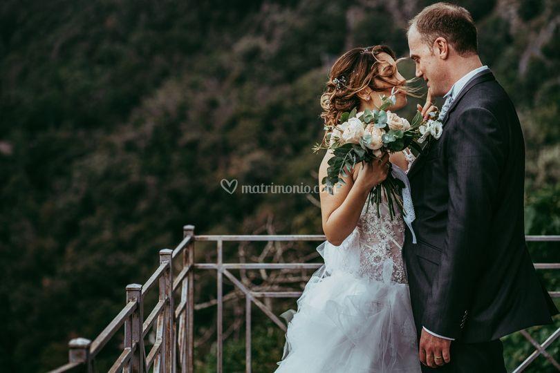 Matrimonio Nemi