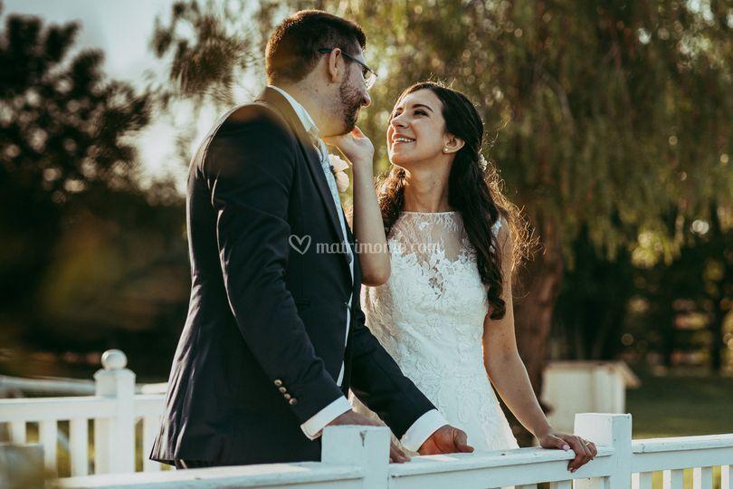 Matrimonio cascina spiga d'oro
