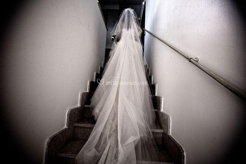 Fotografo Matrimonio Ariccia