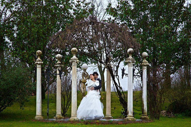 Matrimonio a Villa Finistrerre