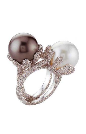 Perla nera perla bianca