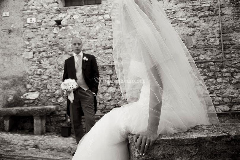 Matrimonio a Greccio