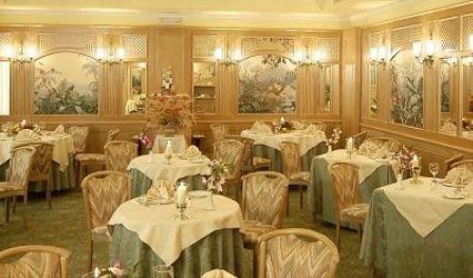 Doria grand hotel for Doria arredamenti