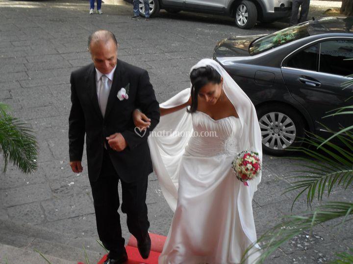 Matrimonio Rustico Napoli : Floraleventi