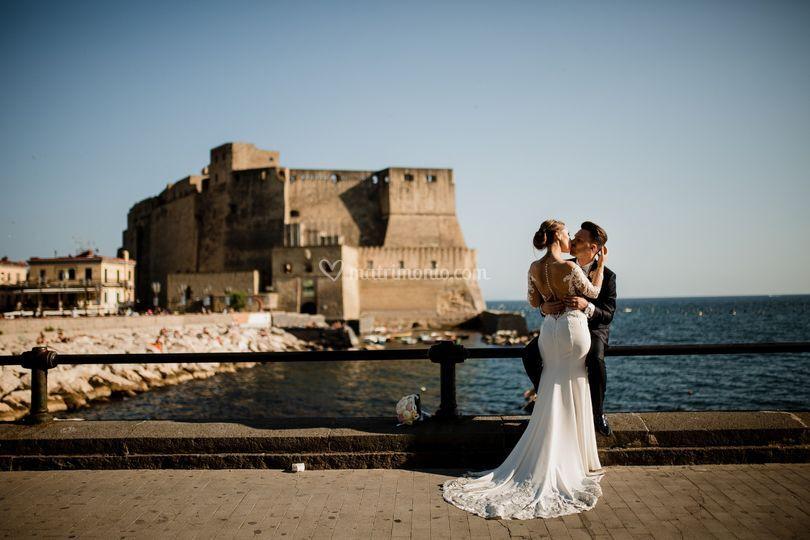 GF Wedding Fotografi