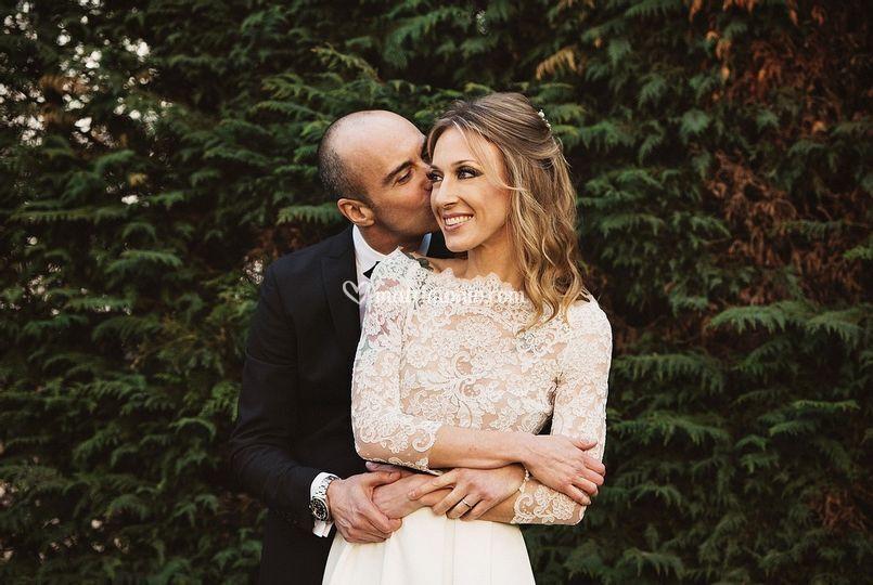 Elena & Riccardo
