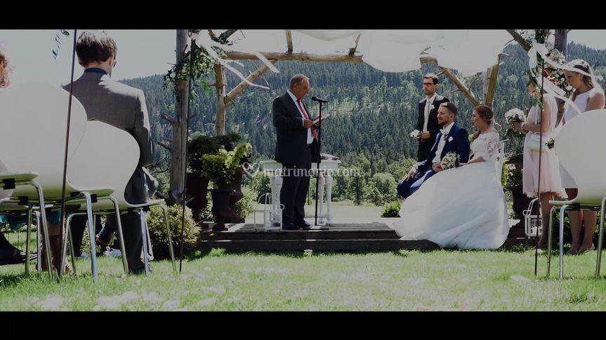 S&p matrimonio