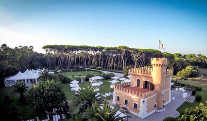 Il Castello Borghese 3
