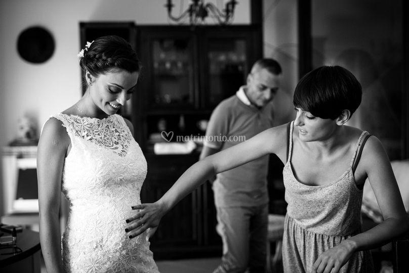 Factory10 Wedding | Reportage