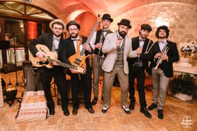 Papillon Vintage Swing Band