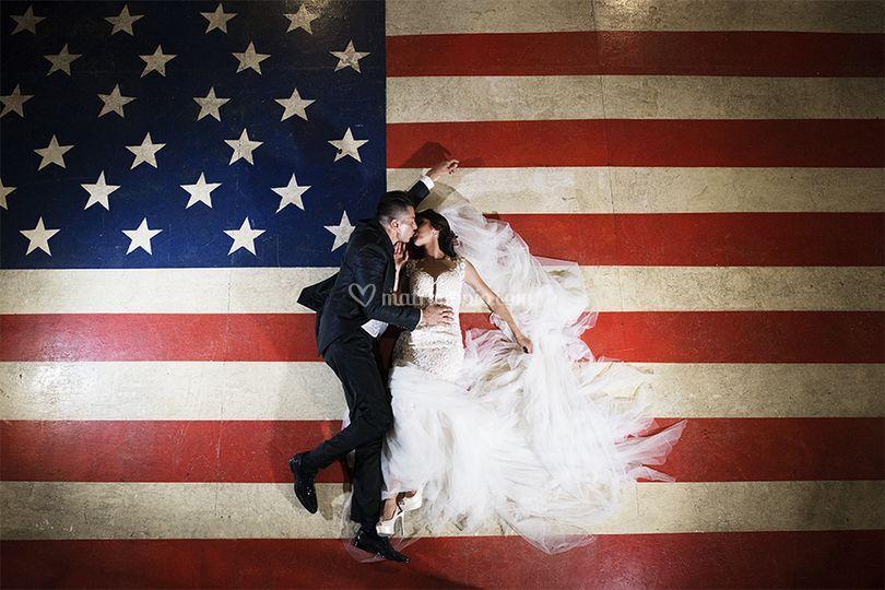 Factory10 Wedding | Creative
