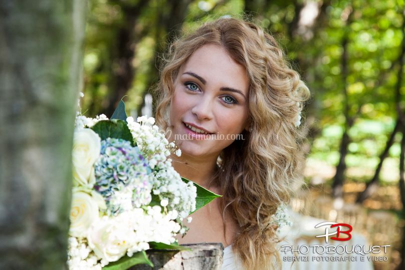 La sposa nel bosco