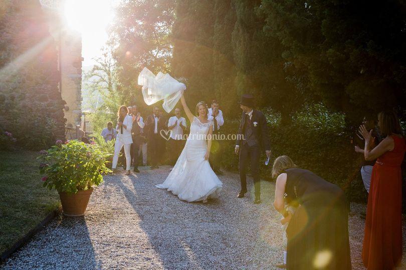 Ecco la sposa