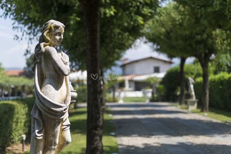 Ristorante Villa Giardino