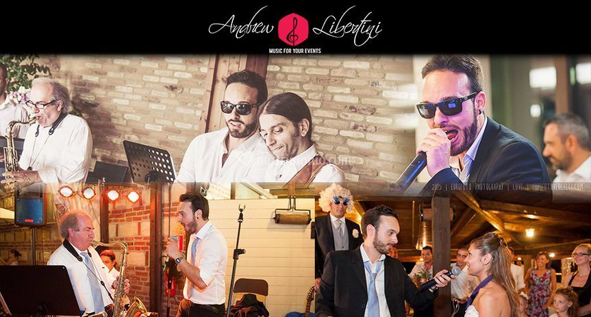 Andrew Libertini & AnimAlibrA