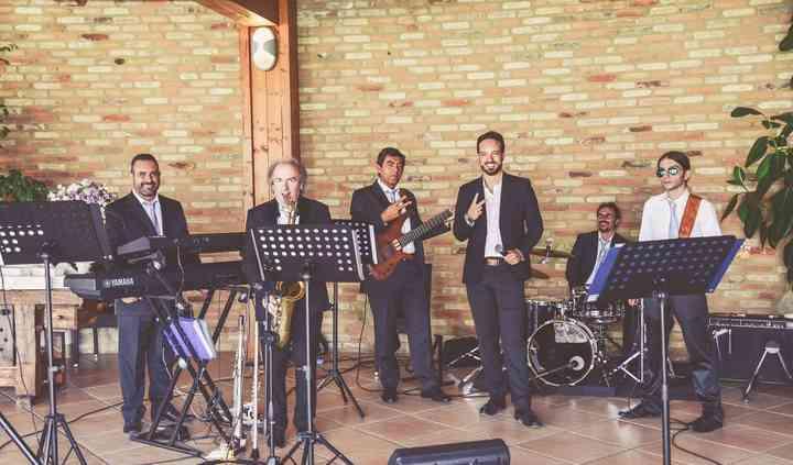 AnimAlibrA band