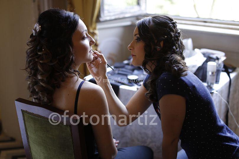 Giada Cannia Makeup & Nails