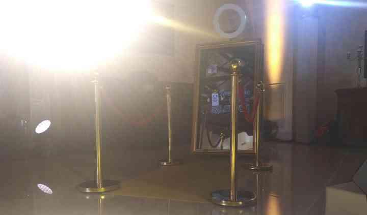 Specchio Selfie Salento