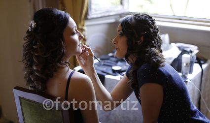 Giada Cannia Makeup & Nails 1