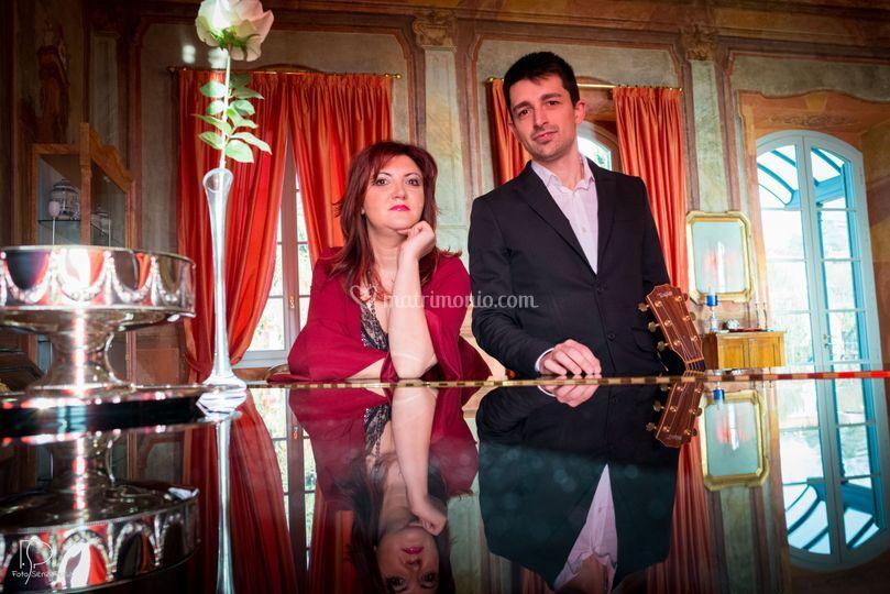 Duo a Villa di Delizia (CO)