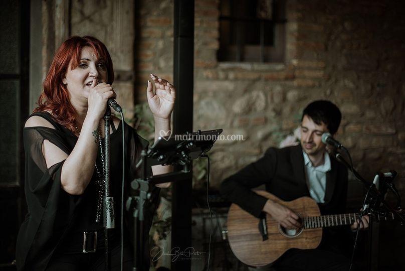 Lara Conte Music Project