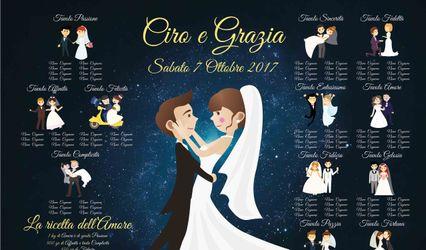 Simone Piccolo - Graphic Designer 1