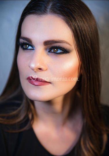 Make up fotografico