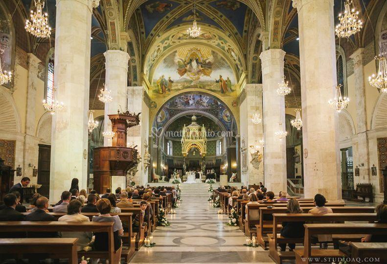 Cattedrale di Ascoli piceno