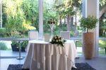 Tavolo sposi di Paradiso