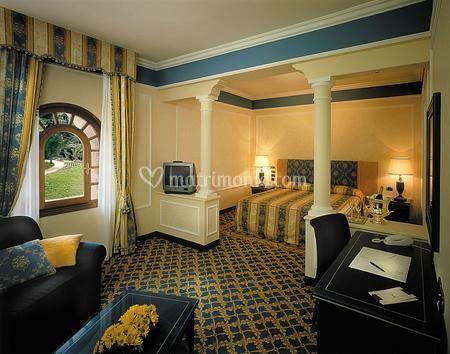 Camera altafiumara hotel