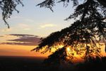 Uno dei tramonti