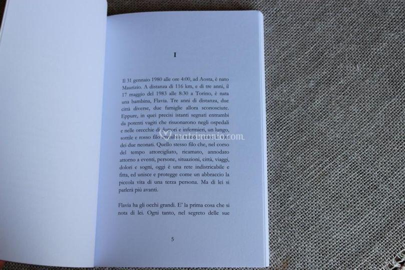 Prima pagina Book