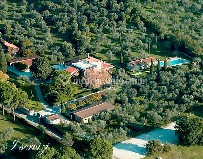 Villa muir - Piscina monti tiburtini ...