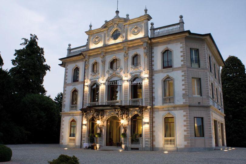 Villa Borghi Hotel Ristorante