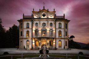 Villa Borghi Hotel, Restaurant & Spa