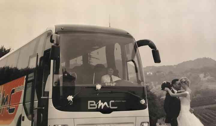 BMC Tour