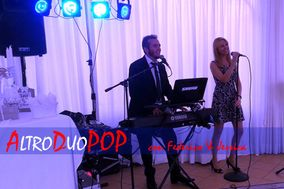 AltroDuoPoP Music Live & Dj