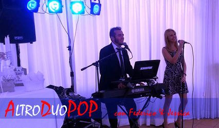 AltroDuoPoP Music Live & Dj 1