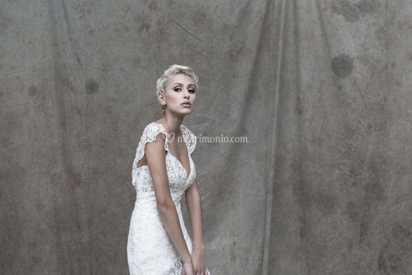 Chiara Marziale Makeup Artist