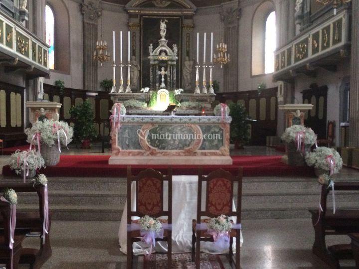 Chiesa Marta