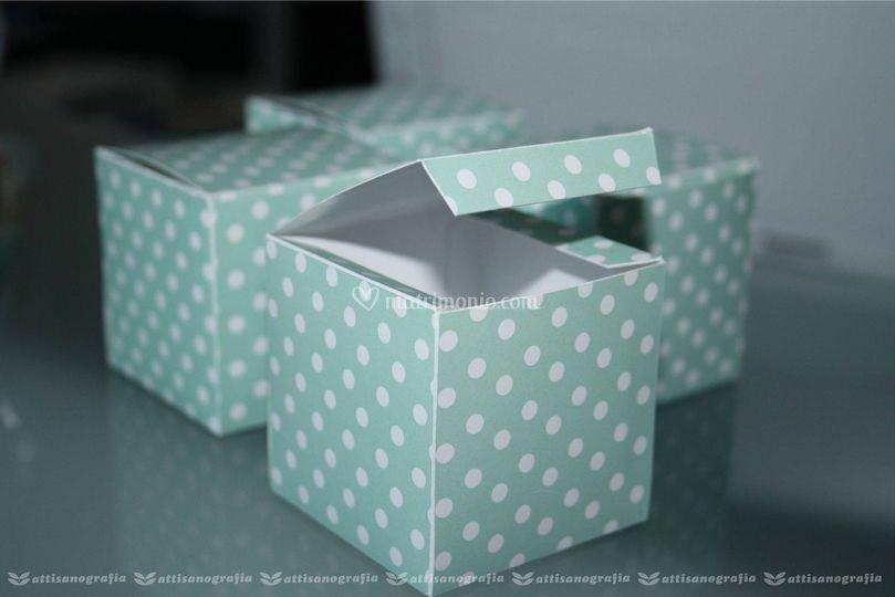 Packaging bomboniere