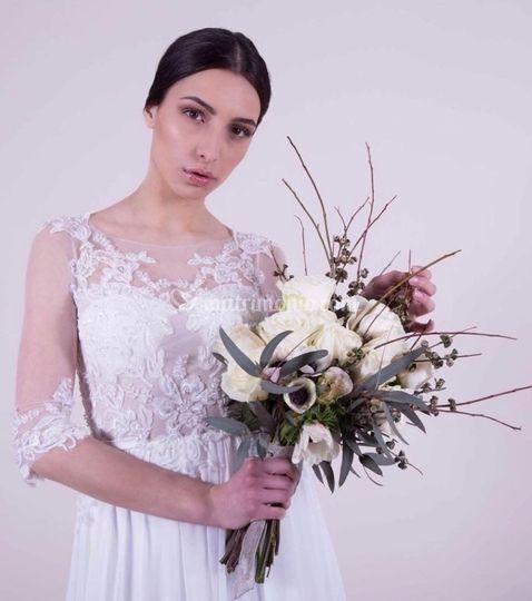 Make up catalogo sposa