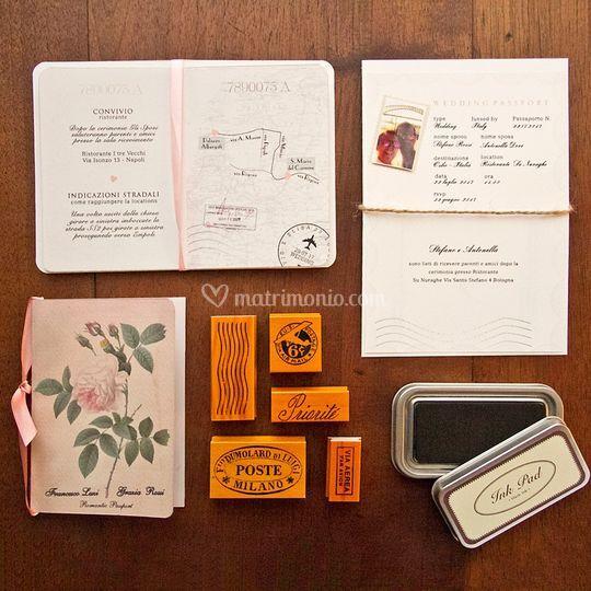 Partecipazioni per matrimonio for Partecipazioni nozze on line