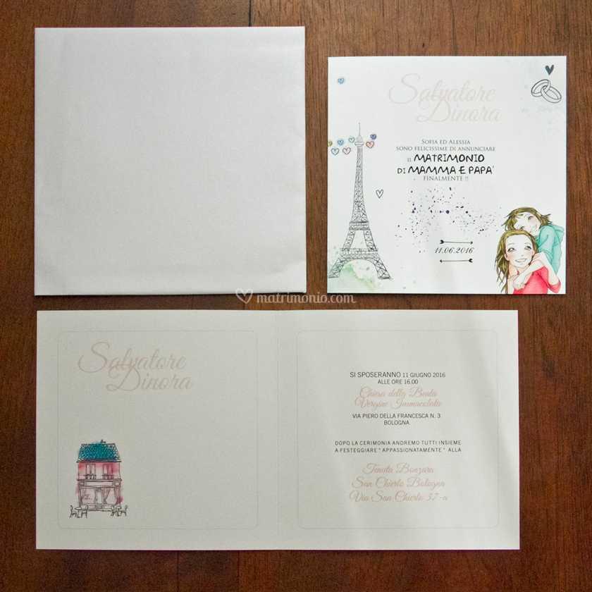Partecipazioni Per Matrimonio Zola Predosa.Partecipazioni Caricatura Di Partecipazioni Per Matrimonio Foto 23