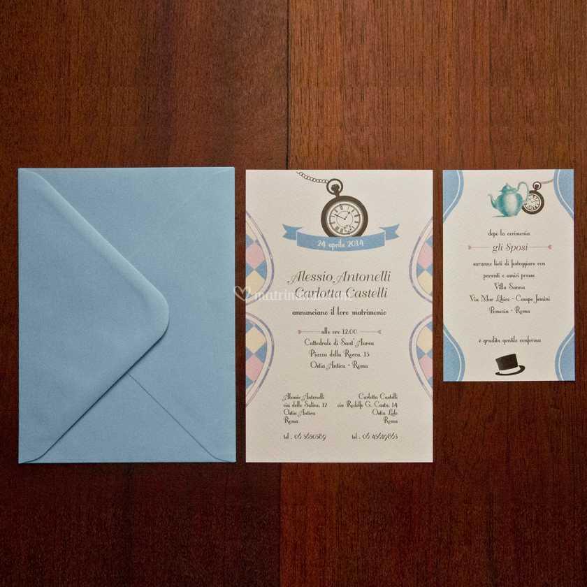 Partecipazioni Per Matrimonio Zola Predosa.Partecipazioni A Tema Di Partecipazioni Per Matrimonio Foto 7