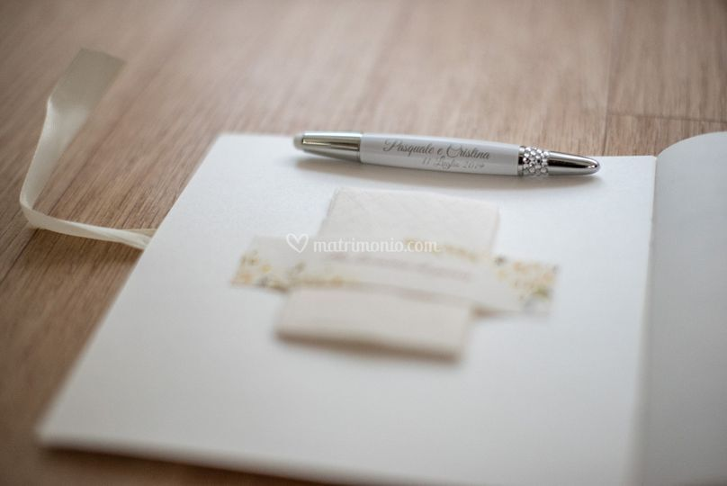 Penna segnaposto