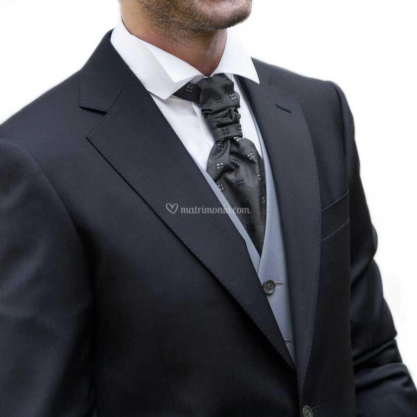 where can i buy reasonable price dirt cheap Tight giacca nera di La Cler | Foto 14